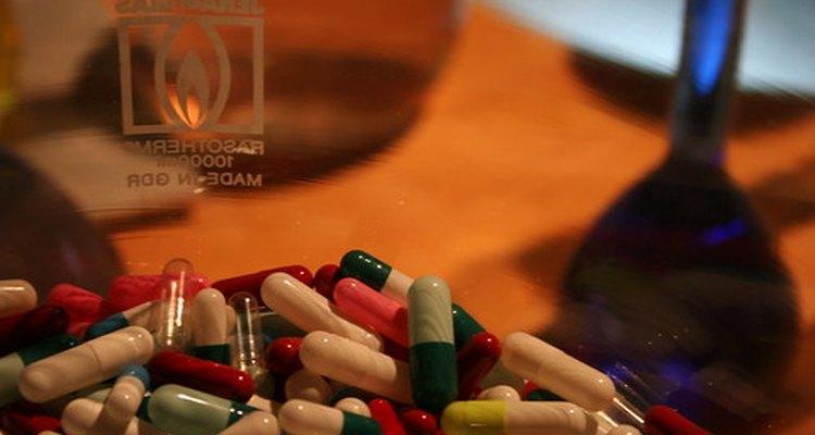 Alguns remédios podem causar disfunção erétil