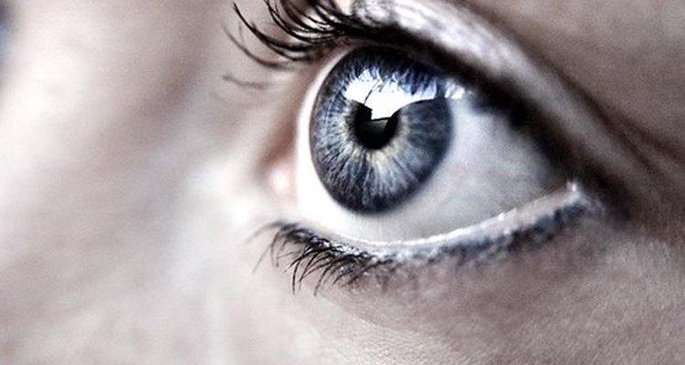 Espasmos no olho esquerdo