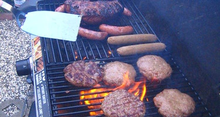 A carne pode ser preparada de várias formas, dependendo da época do ano