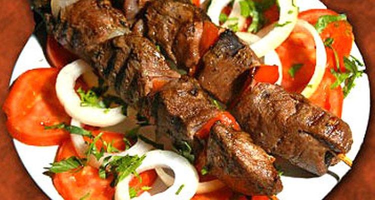 Os amantes de carne sabem que uma ótima refeição os espera