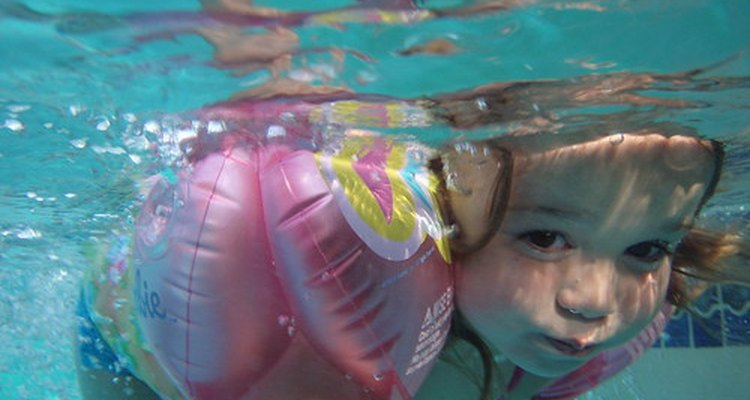 Segurança na natação