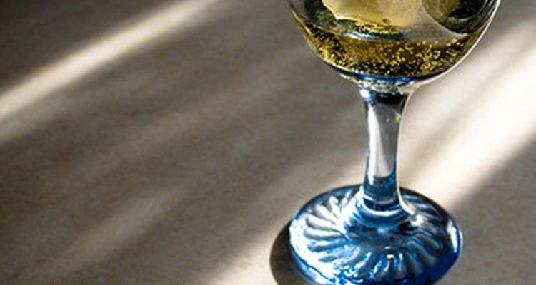 O cristal de chumbo pode ser perigoso para sua saúde
