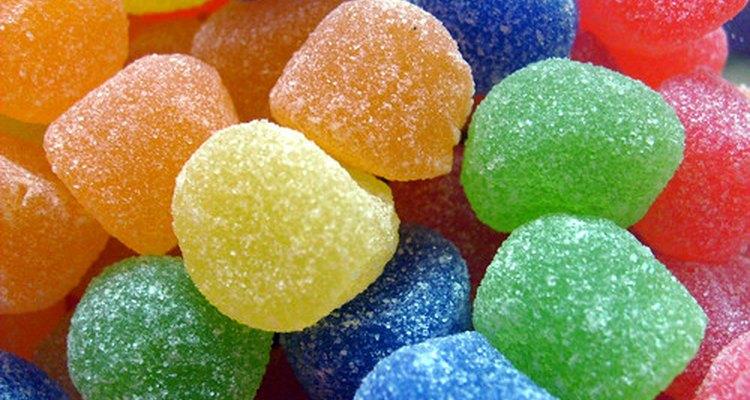 Los azúcares consumidos contribuyen a elevar los niveles de azúcar en la sangre, o glucosa sérica.