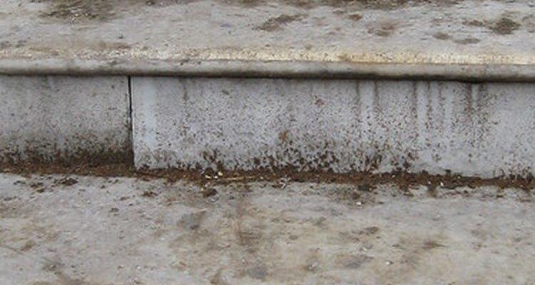 Dimensões de placas de granito