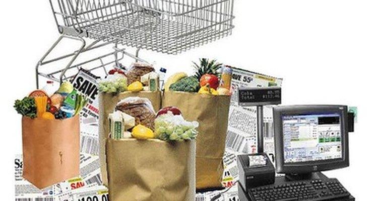 El consumo y cambio son dos grandes ramas de la economía.
