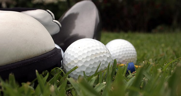 Hybrid golf clubs are growing in popularity due to their versatility.