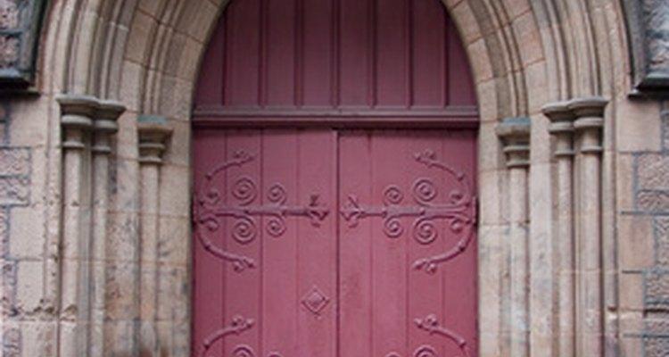 Saiba se a entrada da porta é esquerda ou direita