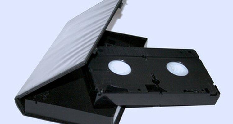 Copie uma fita VHS inteira para um pendrive com o conversor analógico-digital