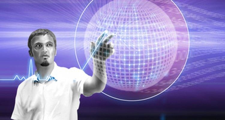 Faça adesivos holográficos para embrulhos de presente ou papéis holográficos
