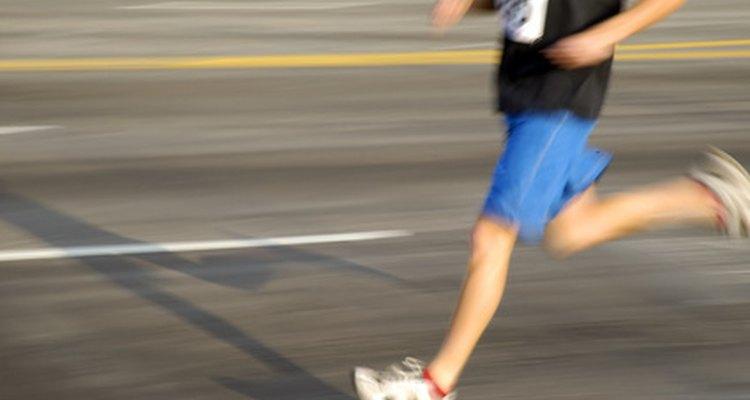 Exercícios cardiovasculares são tão importantes quanto abdominais para conseguir um tanquinho