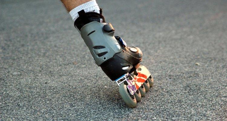 Aprenda a trocar a base de patins inline