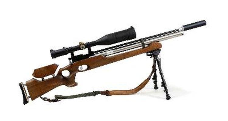 Dê um novo acabamento a sua arma e deixe-a com um novo visual