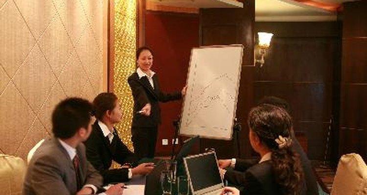Reuniões regulares e avaliações profissionais aliviam as preocupações