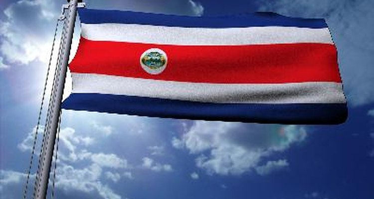 Mulheres na Costa Rica se vestem mais de maneira mais modesta
