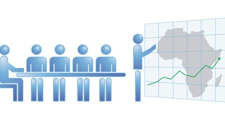 Las estadísticas se hacen en base a muestras.