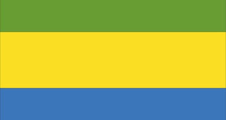 O Gabão é um pequeno país africano