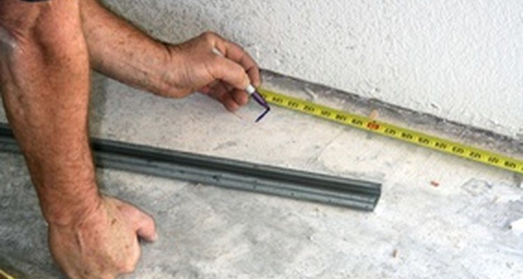 There is a wide range of tools used in design and technology, even a tool as simple as a ruler.