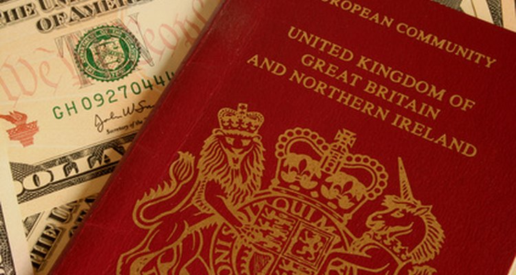 Your passport could be your lifeline in an emergency.