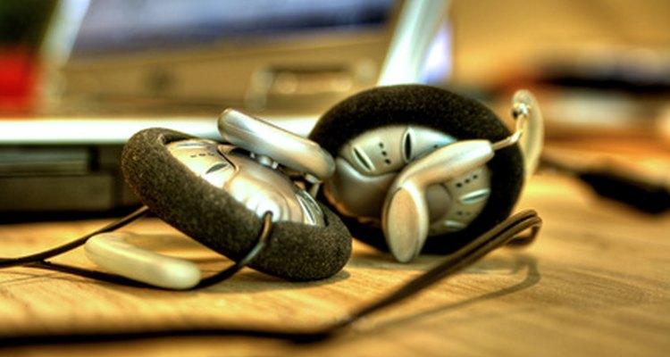 Descubra o gênero de uma música online