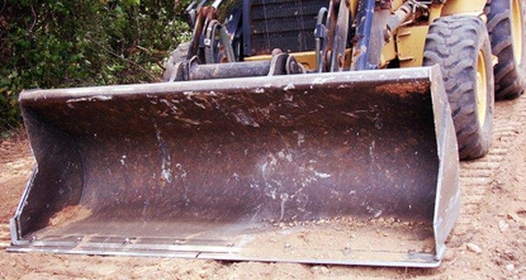 Los lotes limpios y planos son los mejores para iniciar una nueva construcción.