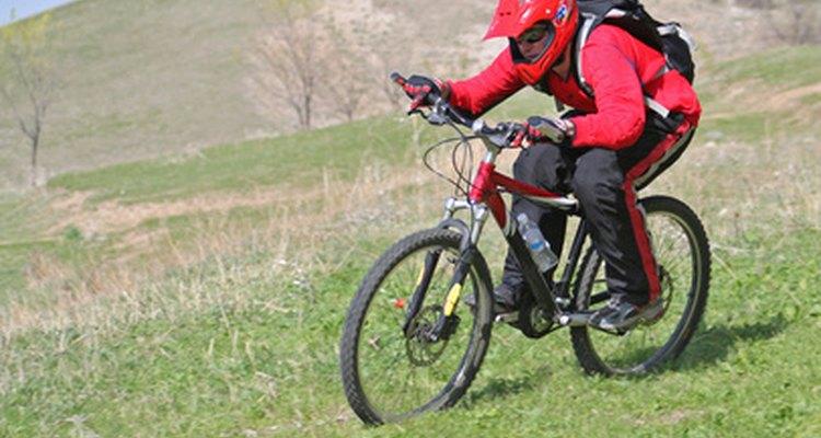 Como fazer bicicleta movida pelo motor de um cortador de grama