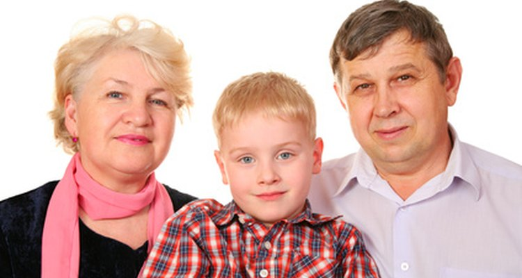 A Residence Order gives the grandparents parental responsibility.