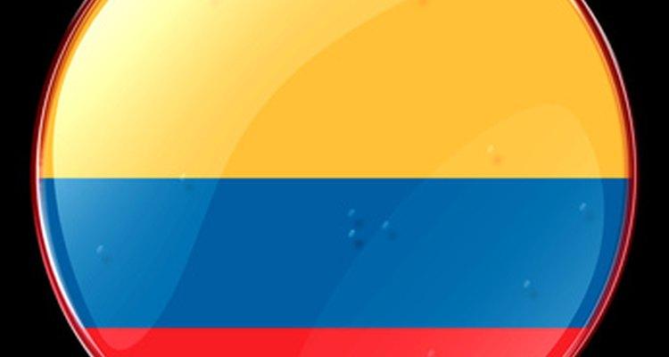 A cumbia faz parte do patrimônio nacional da Colômbia