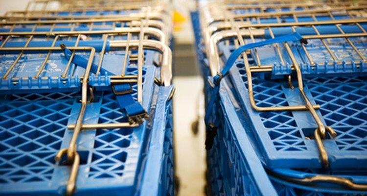 Walmart es una de las más grandes cadenas de minoristas del mundo.
