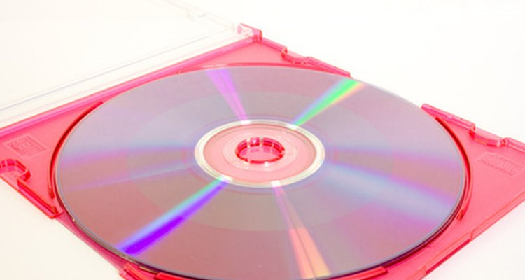 Keeping your disc player's lens clean ensures skip-free playback of disc media.