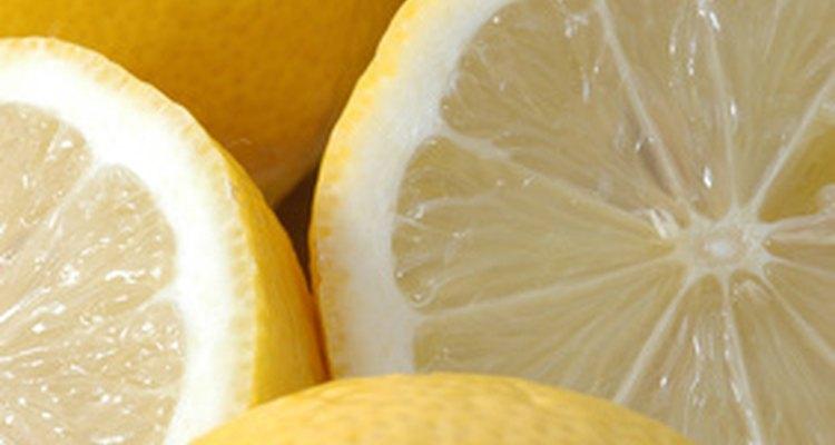 El aceite de limón, ¿ayuda a volver a crecer el cabello?