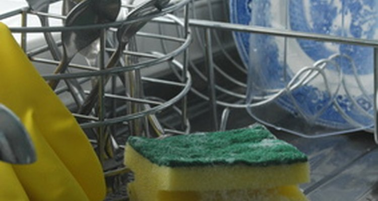 Produtos de limpeza e sabãos são feitos pelas empresas FMCG de ponta