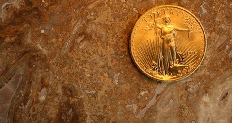 Descubra como calcular o valor do seu ouro