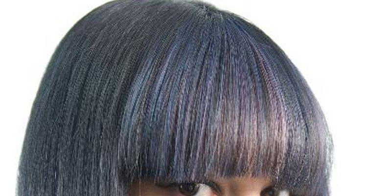 Coloração para cabelos