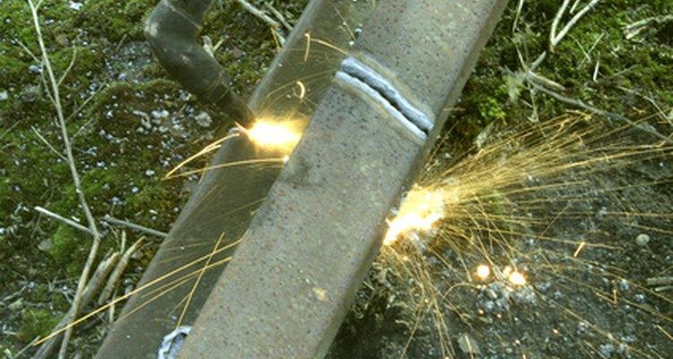 Hay una gran variedad de pruebas de soldadura que son destructivas y no destructivas.