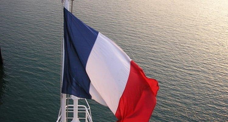 Francia es el hogar de la población de habla francesa más grande del mundo.