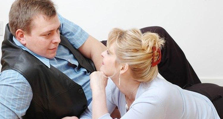 Los conflictos constructivos ayudan a fortalecer las relaciones interpersonales.