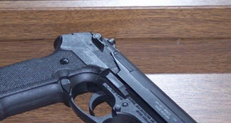 Tener armas de fuego es un derecho constitucional reconocido en Florida.