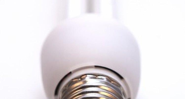 Acênda a lampada
