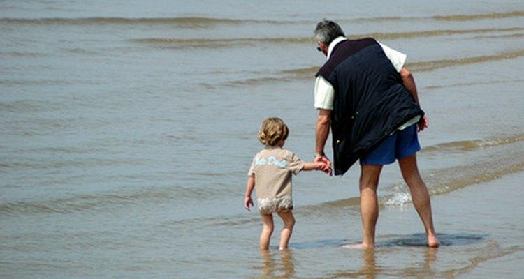 Papéis familiares podem muitas vezes entrar em conflito com profissionais com papéis sociais