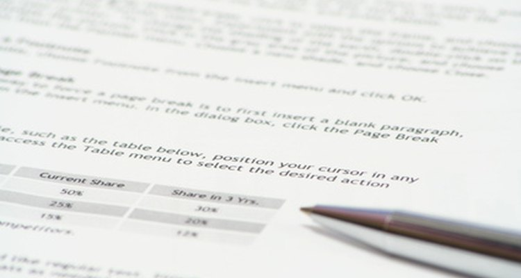Los investigadores redactan informes de modelos para diseños científicos y de ingeniería.