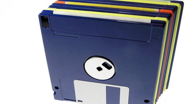 Atualize o seu BIOS com um disquete