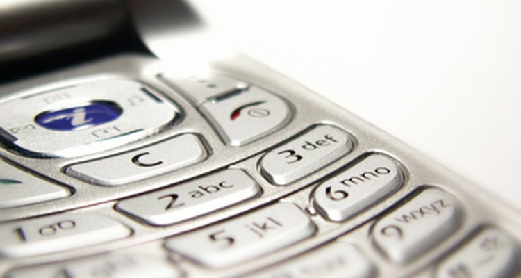 It is possible to send anonymous text messages.