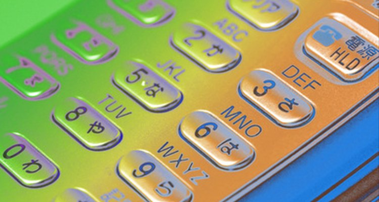 Tools exist to help identify an incoming telephone number.