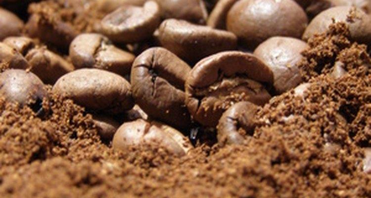 América del Sur produce más del 50 por ciento del café del mundo.