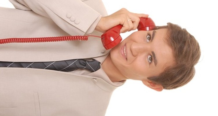 Landline phones, like the Binatone phone, are typically of higher quality than cell phones.