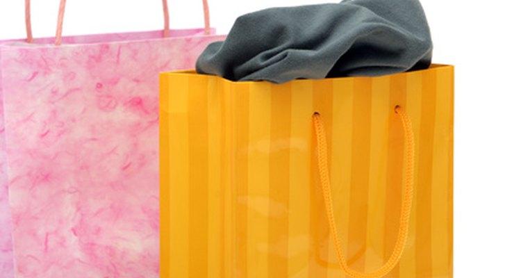 Varias marcas de ropa de mujer ofrecen una variedad de estilos.