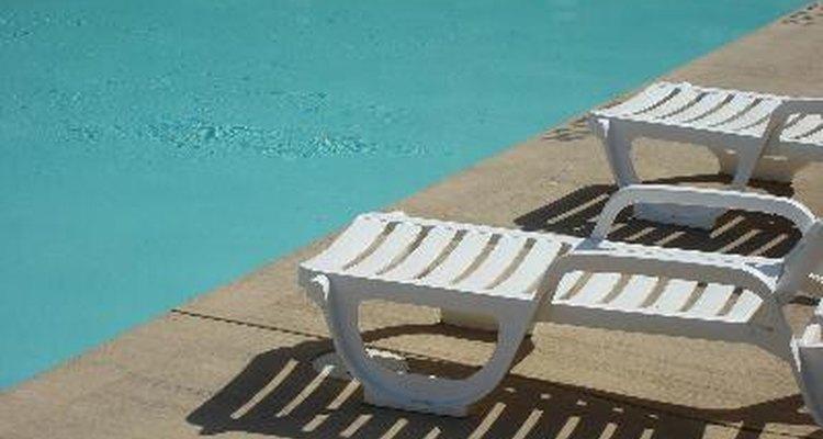 Conserte os problemas da sua piscina e mantenha-a funcionando corretamente