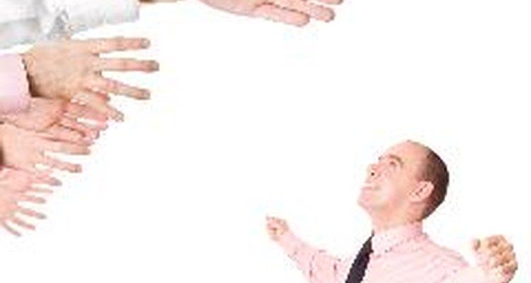Las personas con tipos de personalidad expresiva disfrutan del reconocimiento y del aplauso.