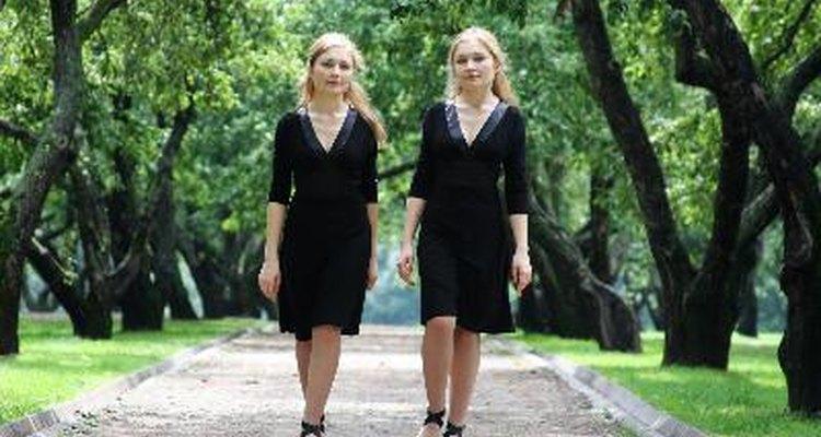 El little black dress (vestidito negro) es la base del estilo Chanel.