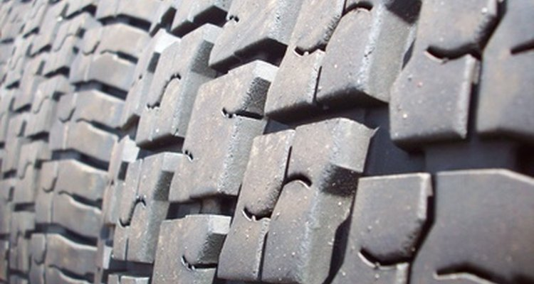 Uneven wear on a tire can cause a variety of problems.
